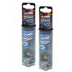 ΚΟΛΛΑ LOGO EPOXY 62GR