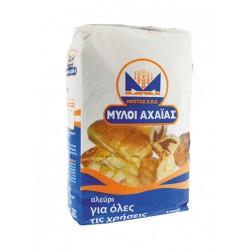 ΑΛΕΥΡΙ ΓΙΑ ΟΛΕΣ ΤΙΣ ΧΡΗΣΕΙΣ 1kg