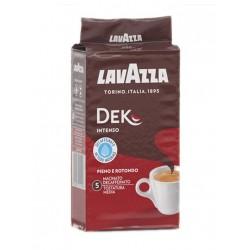 ESPRESSO LAVAZZA DE CAFFEINE 250gr