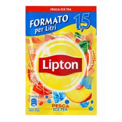 LIPTON ICE TEA ΡΟΔΑΚΙΝΟ ΣΚΟΝΗ