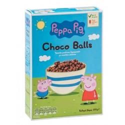 ΔΗΜΗΤΡΙΑΚΑ CHOCO PEPPA